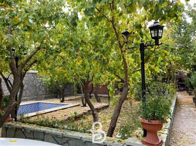 باغ ویلا ۵۰۰متری اشرف لم آباد