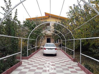 باغ ویلای۱۰۰۰متری ارغوان کردامیر