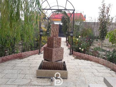 باغ ویلا 666متری فردوسیه