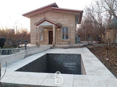 1000 متر باغ ویلا در بابا سلمان شهریار
