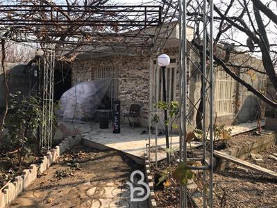 باغ ویلا ۱۰۰۰ متری در کردزار شهریار