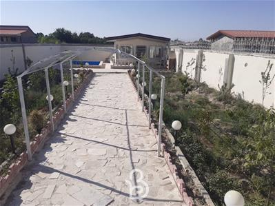 باغ 500 متری مهرچین ملارد