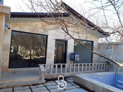 باغ ویلا300متری در شهریار