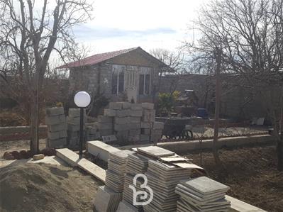 باغچه 1511 متری یبارک شهریار