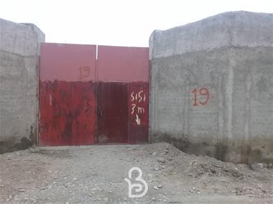 2000 متر باغ چهار دیواری با بنا در ملارد