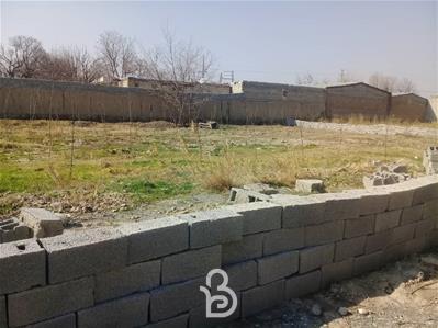 1180 متر باغ در کردزار شهریار