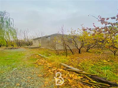 2000 متر باغ قدیمی در وحیدیه