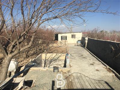 700متر باغچه 50بناقدیمی در ویلادشت