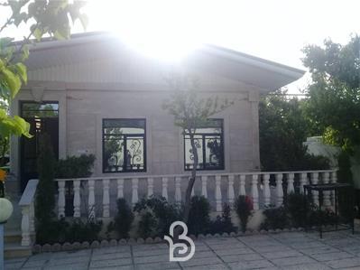 700 متر باغ ویلا در لم آباد