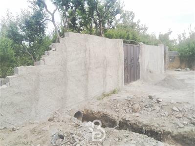 باغ چهار دیواری سند دار در کردزار